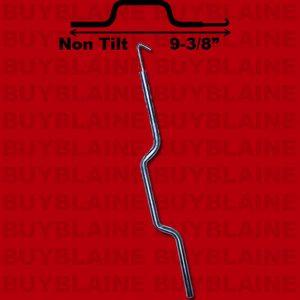 non tilt tensioning tool
