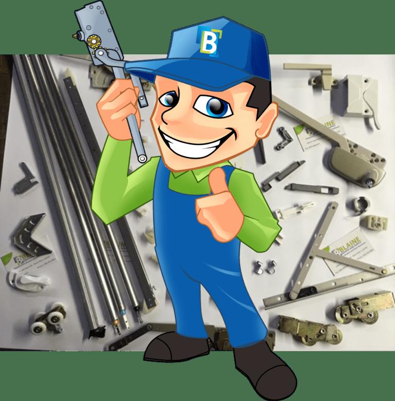 buy window parts online